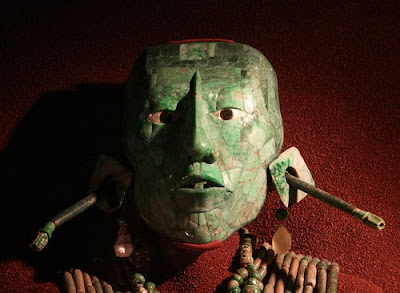 Imperios Inca, Maya y azteca