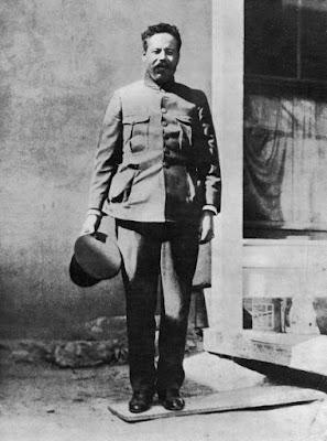 Para Que Luchaba Pancho Villa