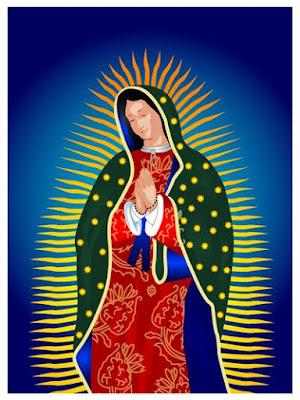 Imágenes de la Virgen de Guadalupe - ACI Prensa