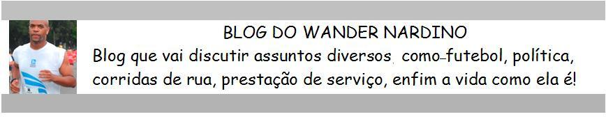 Blog do Wander Nardino