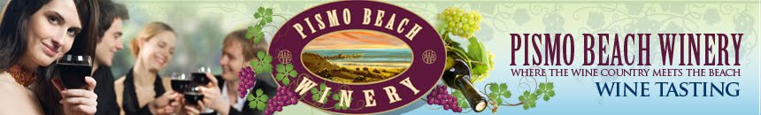 Pismo Beach Winery