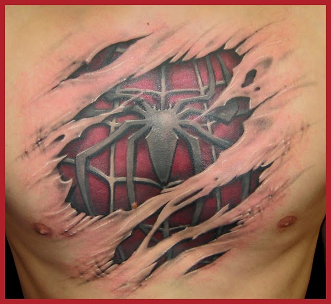 photo tatouage avant bras - Le tatouage homme avant bras en photos