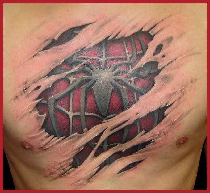 Idée Tatouage Avant Bras Homme - Tatouage homme avant bras