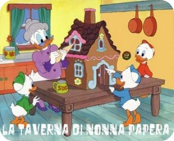 La taverna di Nonna Papera