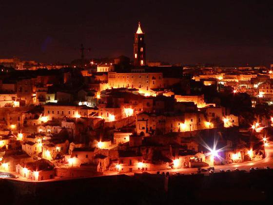 Matera mia