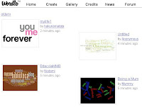 Wordle Gallery