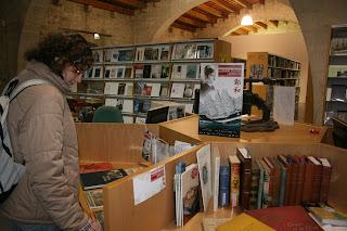 Zheng He en la Biblioteca del Museo Marítimo