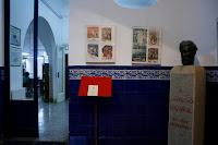 Exposición de programas de mano de la MGM en la biblioteca Santiago Rusiñol de Sitges, hasta el 30 de octubre 2009
