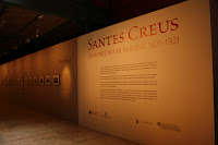 Santes Creus exhibition