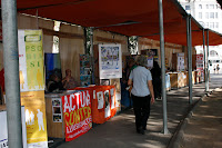 15a mostra d'associacions de Barcelona 2010