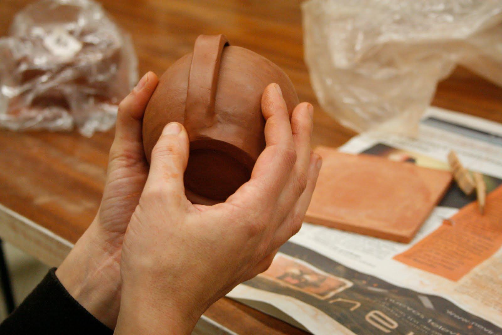 Nodami warp en el taller de cer mica yuu - El taller de pinero ...