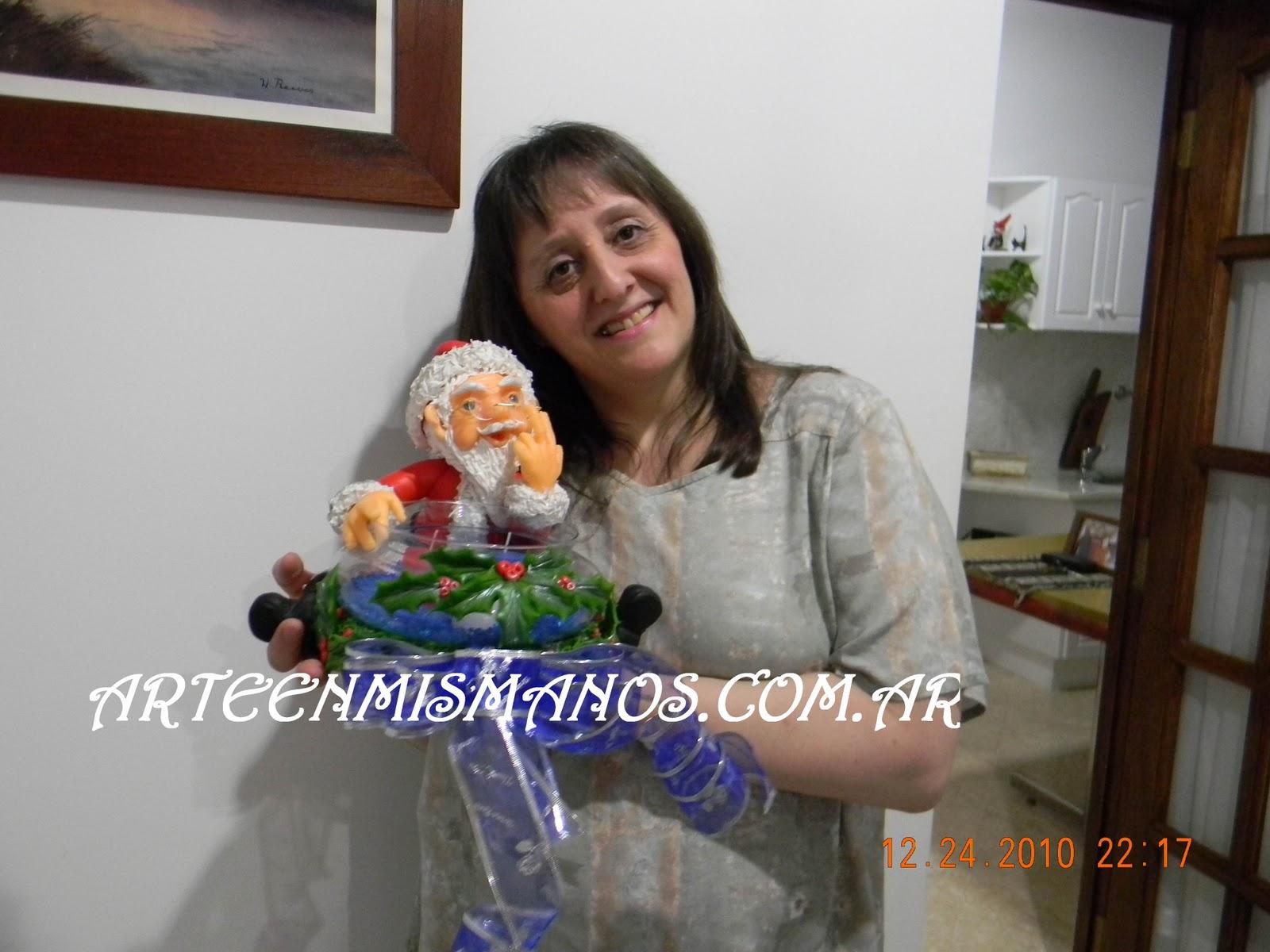 MODELANDO DESDE EL CORAZON PORCELANA FRIA