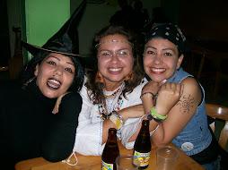 DIA DE BRUJAS 2007