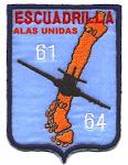 Esc.Alas Unidas 1961-1964