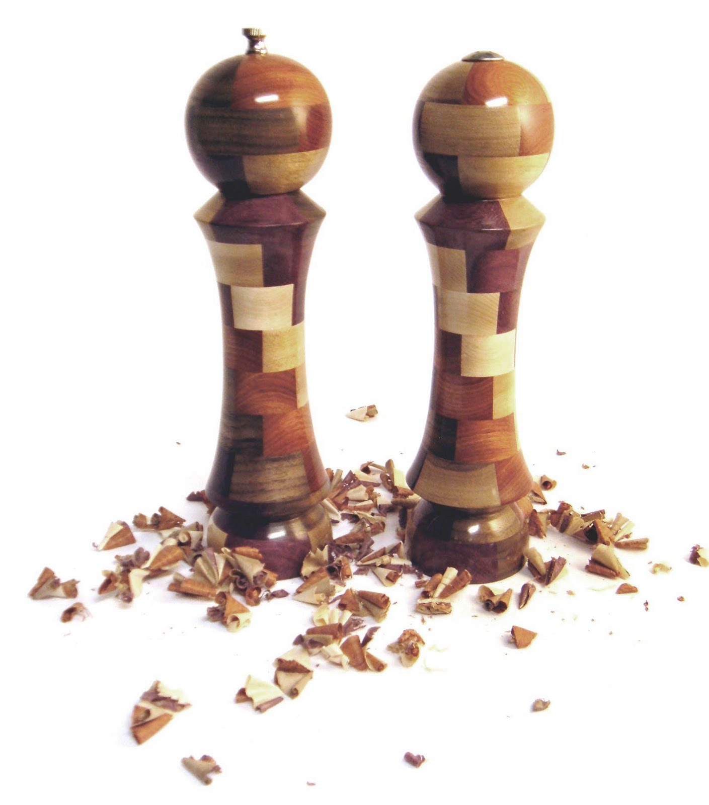 Mike 39 s pepper mills by design for Pepper mill plans
