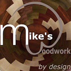 Mike's Woodwork By Design