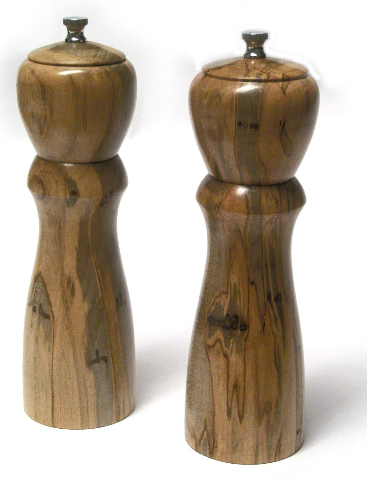 Mikes Pepper Mills By Design