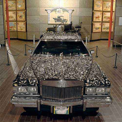Posted in tattoos on May 4th, 2010 by admin. The Spoon Cadillac