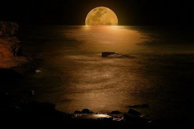 Beautiful Moon Pictures