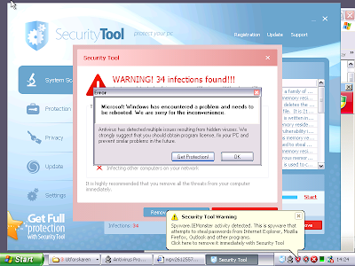 SecurityTool Malware