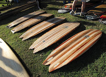Wooden Boards day AU 2009