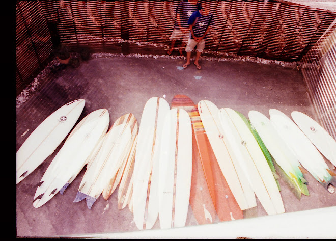 Secondhand Surfline Boards