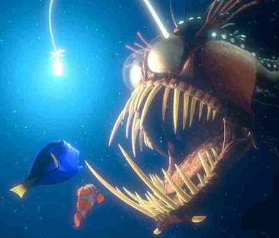 dory and nemo. Nemo and Dory find