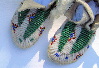 Moccasin Patterns - LoveToKnow: Advice you can trust