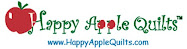 Happy Apple Quilts, 3335 Tampa Rd, Palm Harbor, FL 34684, 727-786-0080