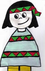mundo mapuche para nios
