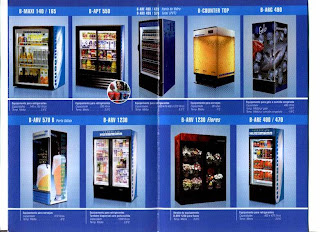 Hussmann refrigeração