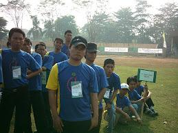 Ta'aruf Pemuda Persis 2006 Bekasi Jawa Barat