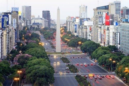 Необычные улицы. Фотоподборка