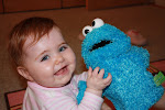 COOKIE MONSTER!