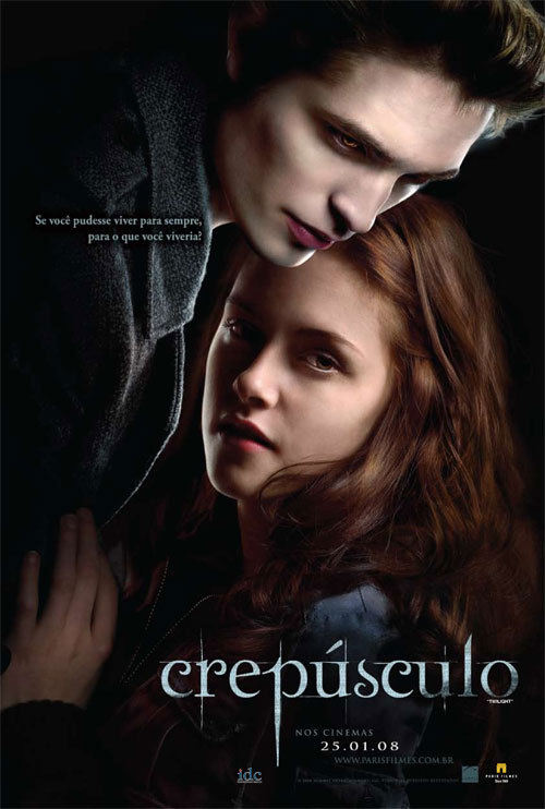 Download A Saga Crepúsculo - Eclipse