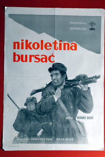 Nikoletina Bursac
