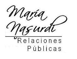 María Nasurdi, RRPP
