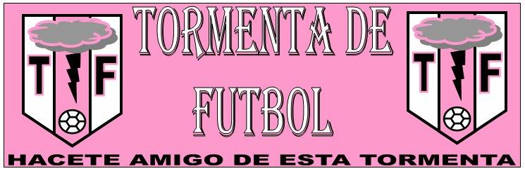 Tormenta de Futbol