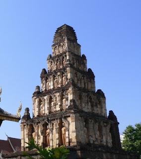 Ku Kut Pagoda