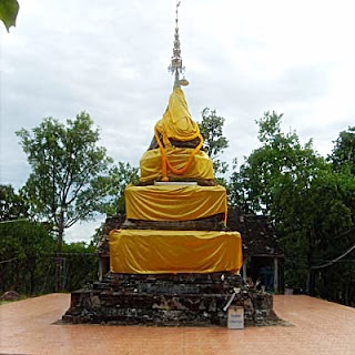 Wat Phra That Doi Wiang