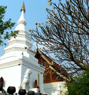 Phra That Doi Hang Bat