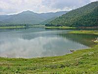 Mae Thi Reservoir