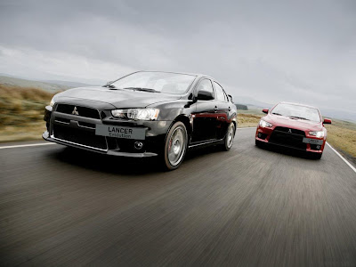 lancer evolution wallpaper. Mitsubishi Lancer Evolution X