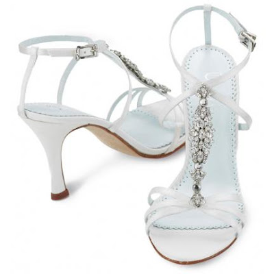 Wedding Shoes Bridal on Wedding Shoes By Grazia Alicia Bridal Shoes