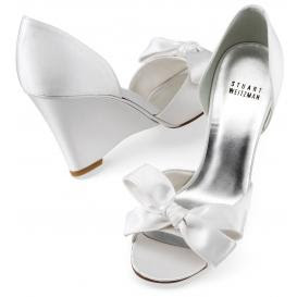 Wedding Shoes by Grace Lindsay Bridal Shoes