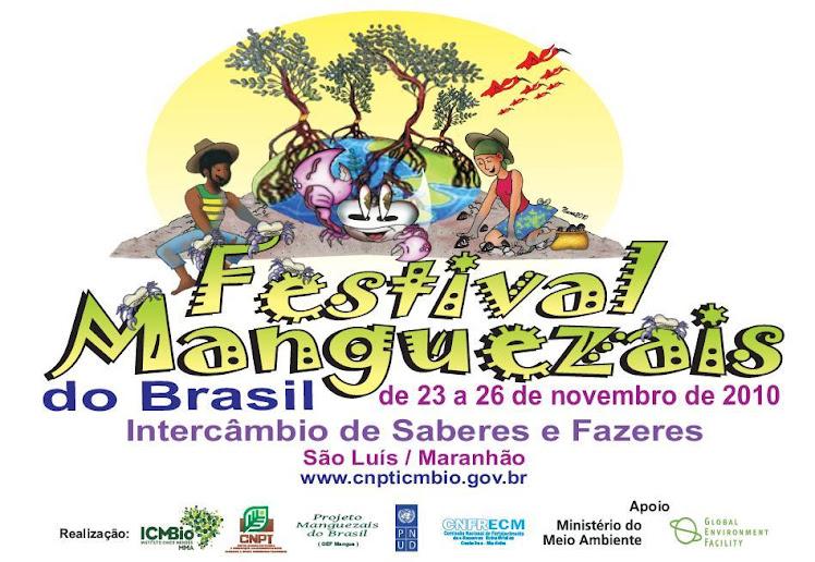 Festival Manguezais do Brasil