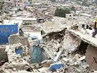 Fakta Mengejutkan Dari Gempa