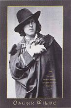 Oscar Wilde y su humor genuino