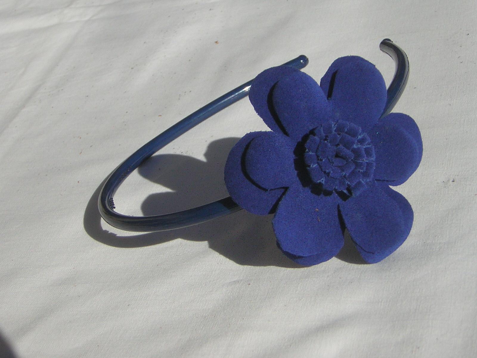 Las Flores de Mamá: Vinchas con Flores