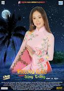 """Album """"Sông Trăng"""" - Trung Hậu"""